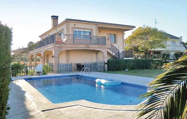Holiday home in Salou