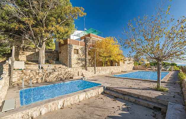 Holiday home in Alcanar