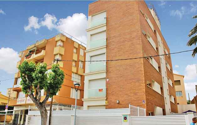 Apartment in Calafell