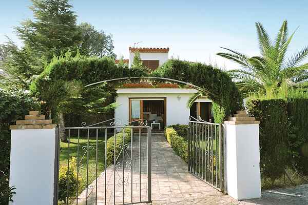 Holiday home in Miami Platja