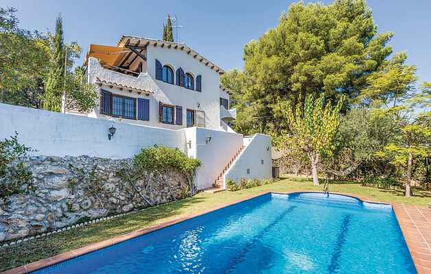 Holiday home in El Vendrell