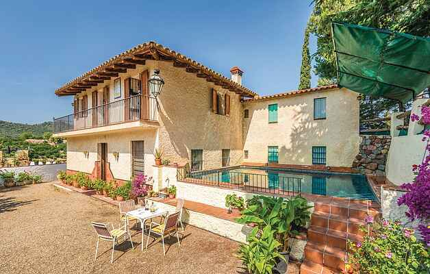 Holiday home in L'Aleixar