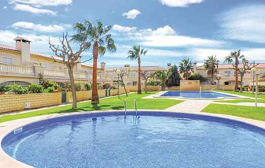Holiday home nsedo515