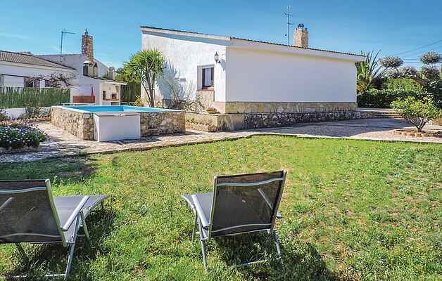 Holiday home in L'Ametlla de Mar