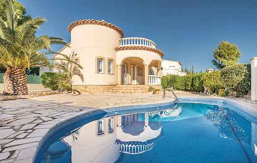 Holiday home nsedo554