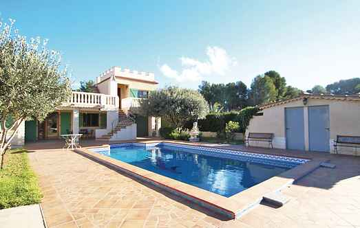 Holiday home nsedo562