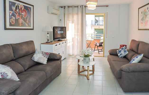 Apartment in Cambrils