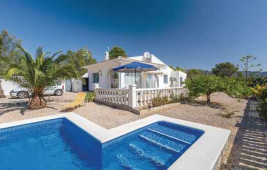 Holiday home nsedo571
