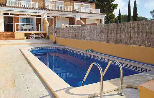 Holiday home nsedo572