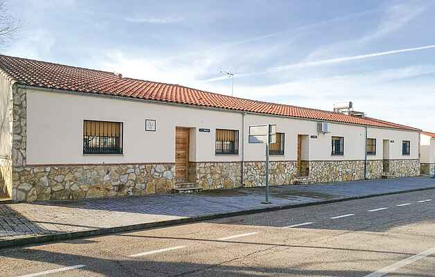 Holiday home in Salvatierra de Santiago