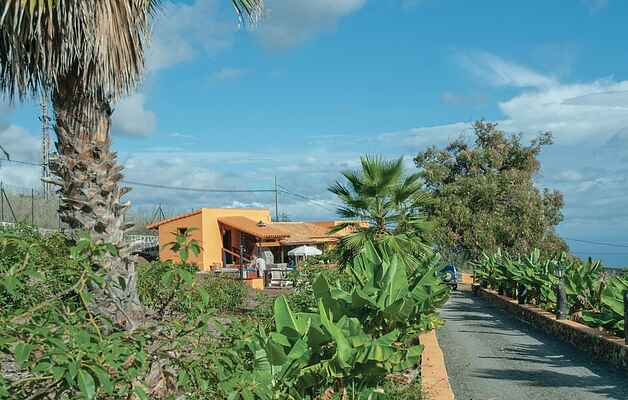 Holiday home in Arucas