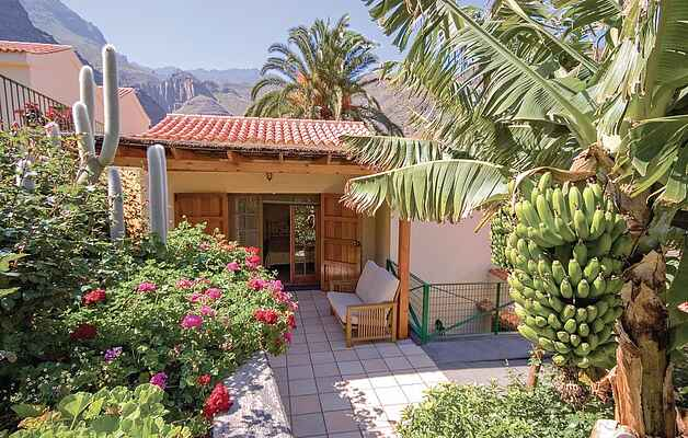 Holiday home in Agaete