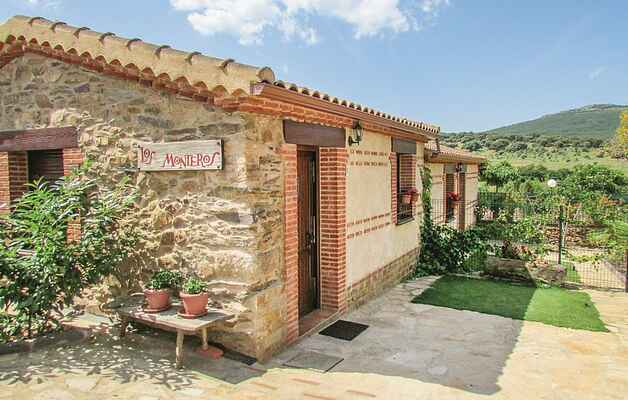 Holiday home in Cereceda de la Sierra