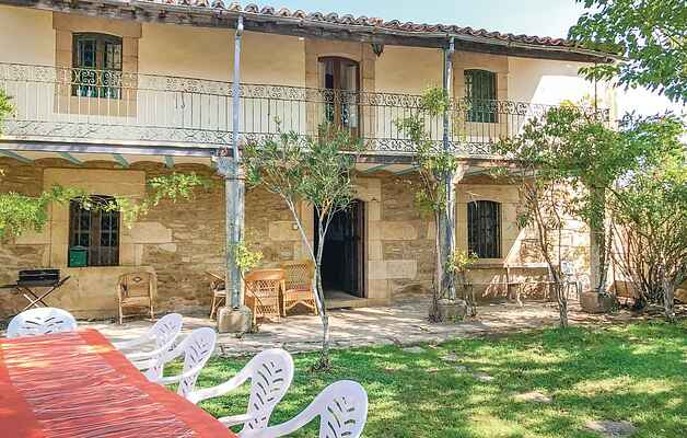 Holiday home in Moronta