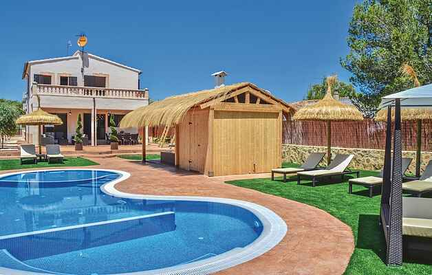 Holiday home in Santa Margalida