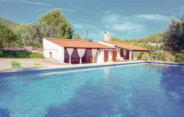 Holiday home in Capdepera