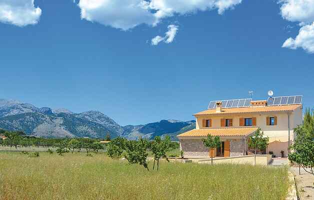 Holiday home in Selva