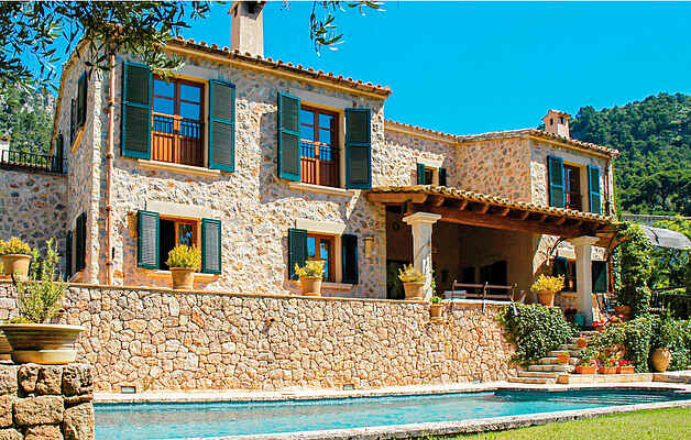 Holiday home in Valldemossa