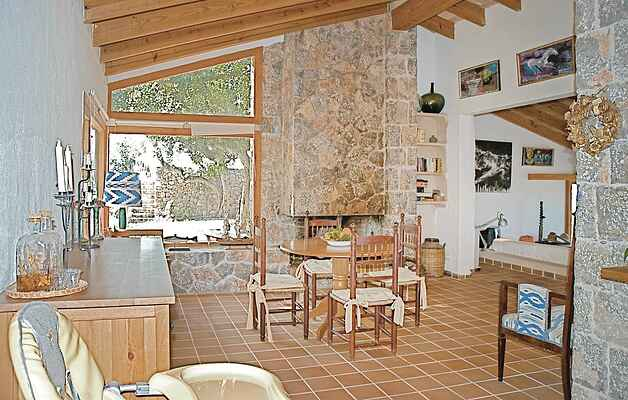 Holiday home in Sóller