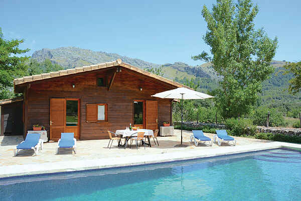 Holiday home in Pollença