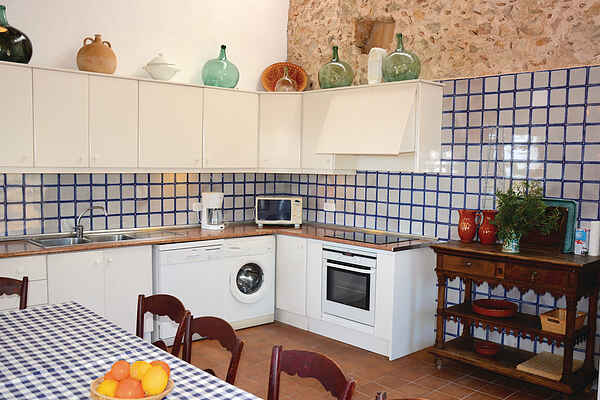 Holiday home in Sa Pobla