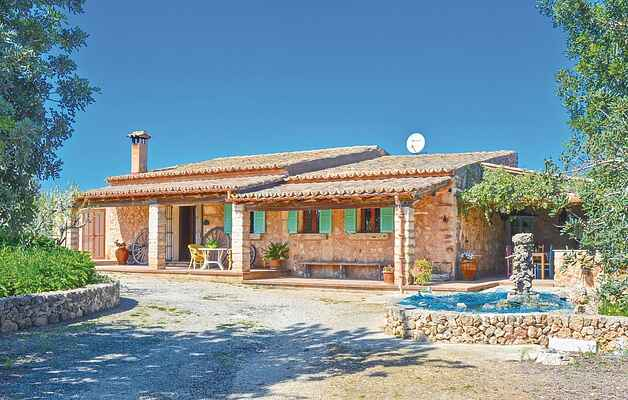 Holiday home in Marratxí