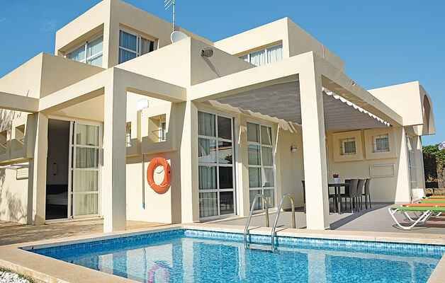 Holiday home in Son Baulo