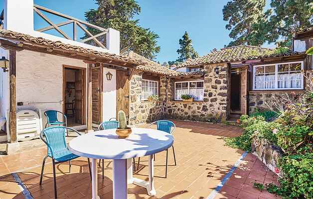 Holiday home in Icod de los Vinos