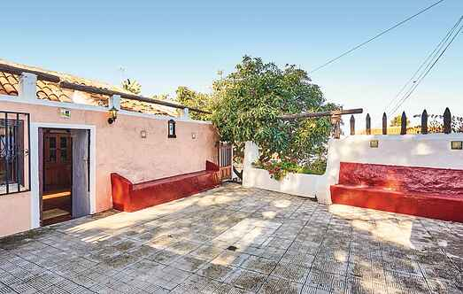 Holiday home nsete426