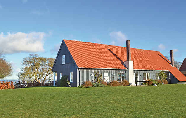 Holiday home in Bandholm