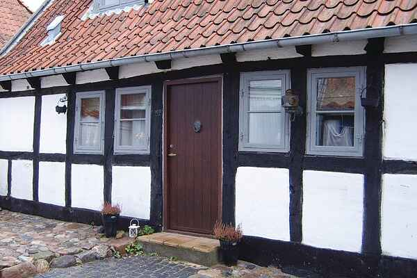 Holiday home in Aabenraa