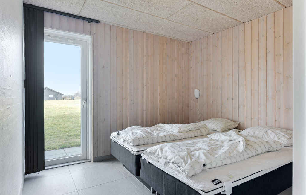 Holiday home in Flovt Strand