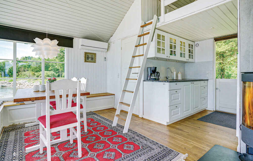 Holiday home in Frydenlund