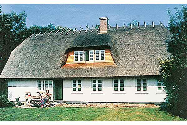 Holiday home in Ertebjerg