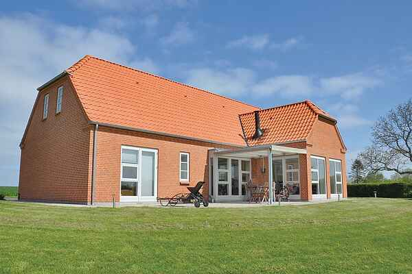 Holiday home in Nordborg