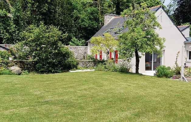 Holiday home in La Bouillie