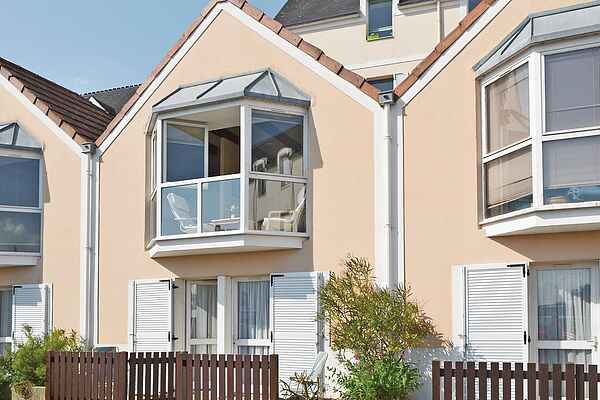 Appartement in Douarnenez