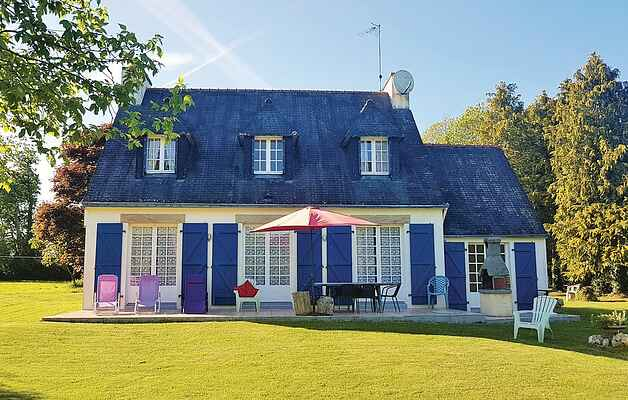 Holiday home in Concarneau