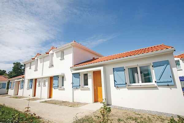 Holiday home in Saint-Brevin-les-Pins