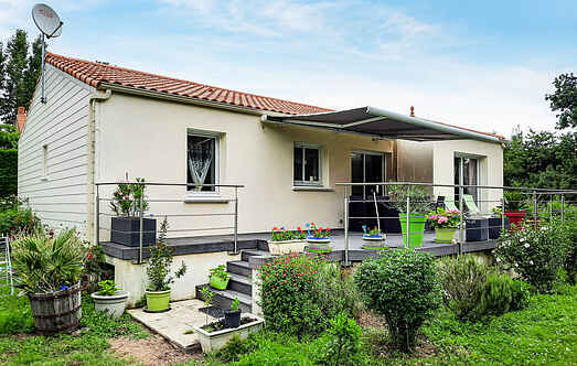 Holiday home nsfbl050
