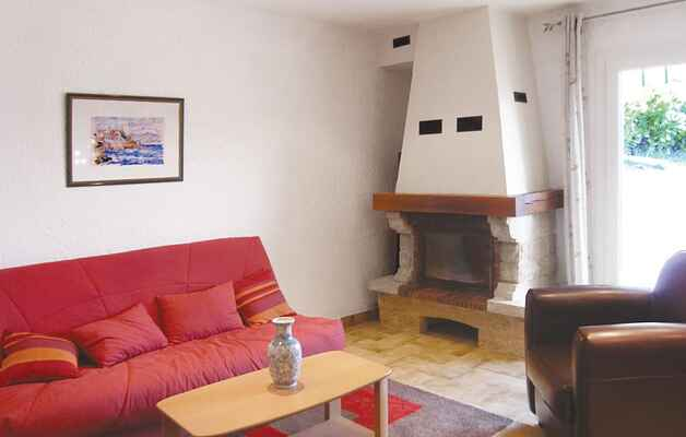 Apartment in La Colle-sur-Loup