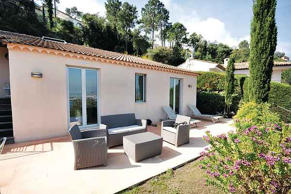 Holiday home in Théoule-sur-Mer