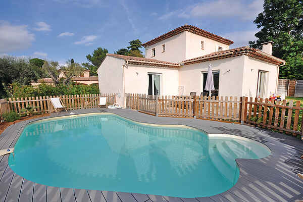 Holiday home in Antibes