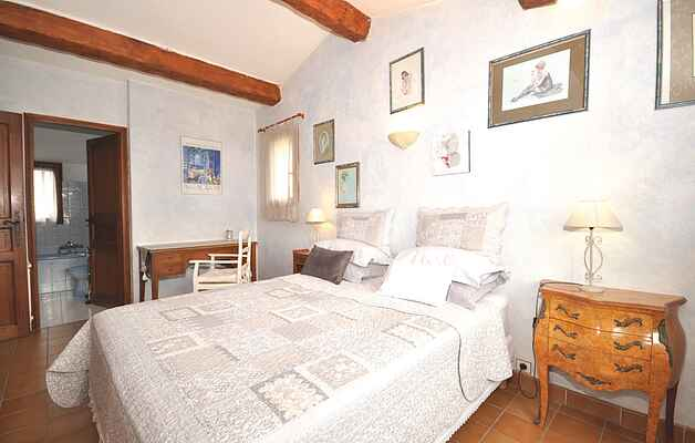 Holiday home in Tourrettes-sur-Loup