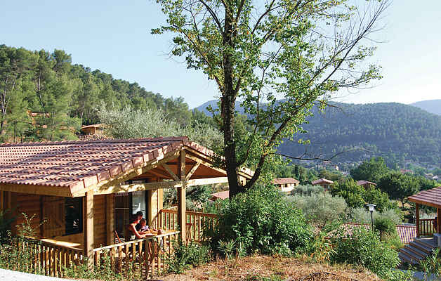 Holiday home in Solliès-Pont