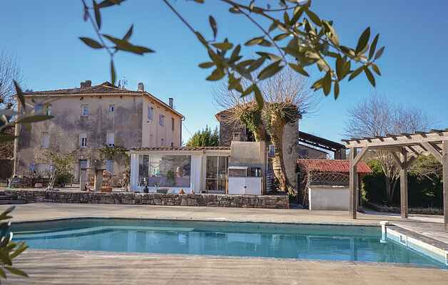 Holiday home in Cabasse