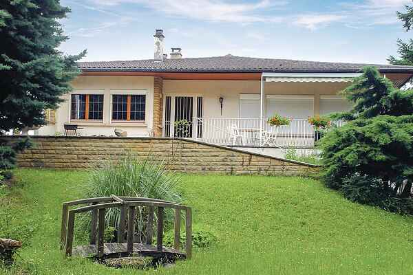 Holiday home in Colmar