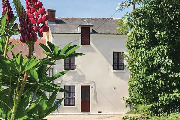 Holiday home in Descartes