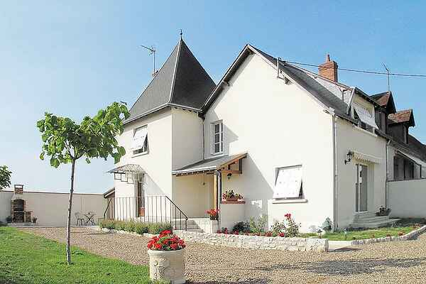 Holiday home in Candé-sur-Beuvron