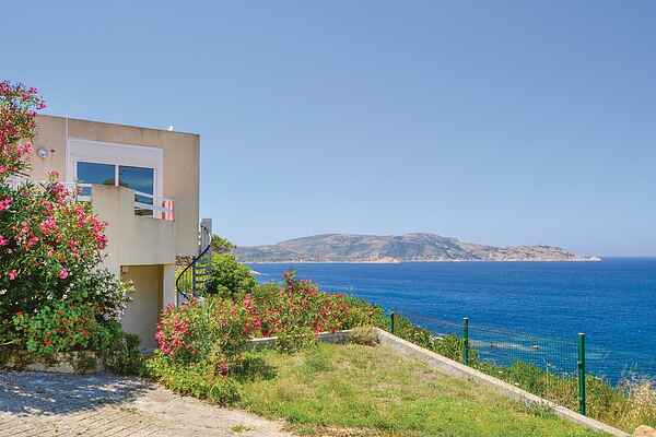 Holiday home in Lumio